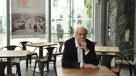 Photo of Bertrand Tavernier