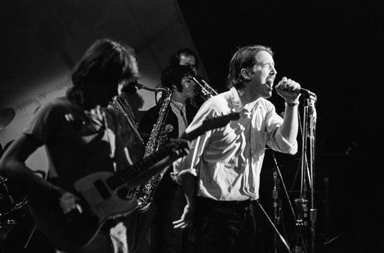 HORN FROM THE HEART: THE PAUL BUTTERFIELD STORY film still