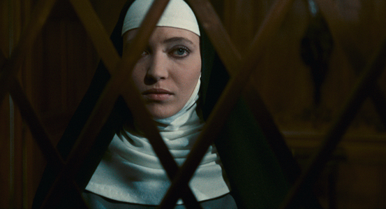 LA RELIGIEUSE (THE NUN) film still