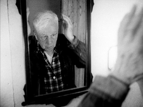 ROBERT FROST: A LOVER'S QUARREL WITH THE WORLD film still