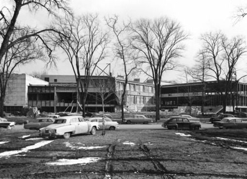 former George Gund Building