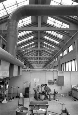 Old Joseph McCullough Center for the Visual Arts