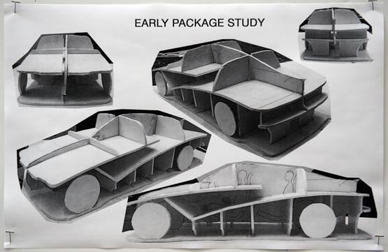 An example of a transportation design by a Pre-College student.