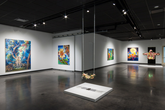 gallery view of Getting to Know You