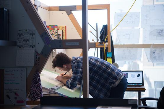 Design Studio Space