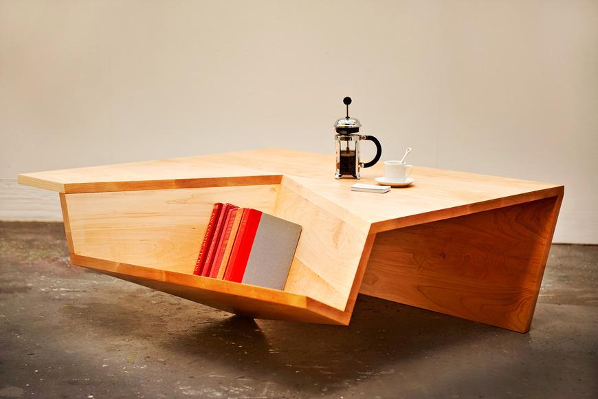 Industrial Design student work by Dave Pickett