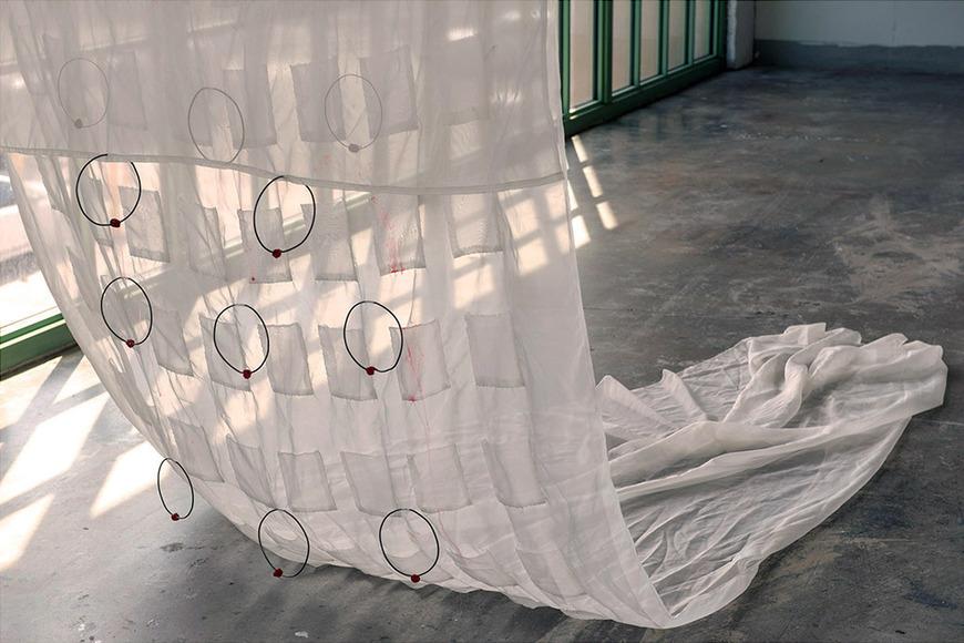 Sculpture + Expanded Media student work by Kayli Salzano