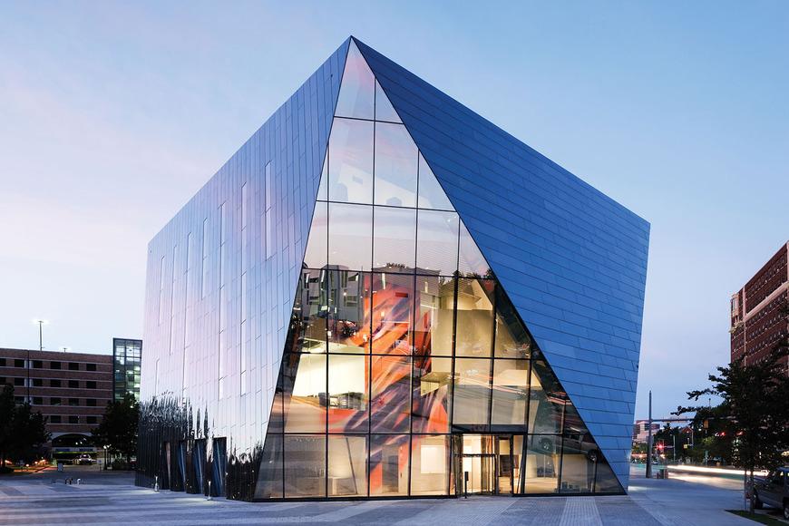 Museum of Contemporary Art Cleveland