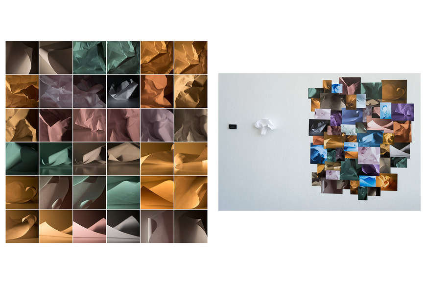 Photography + Video student work by Anna Lattanzio