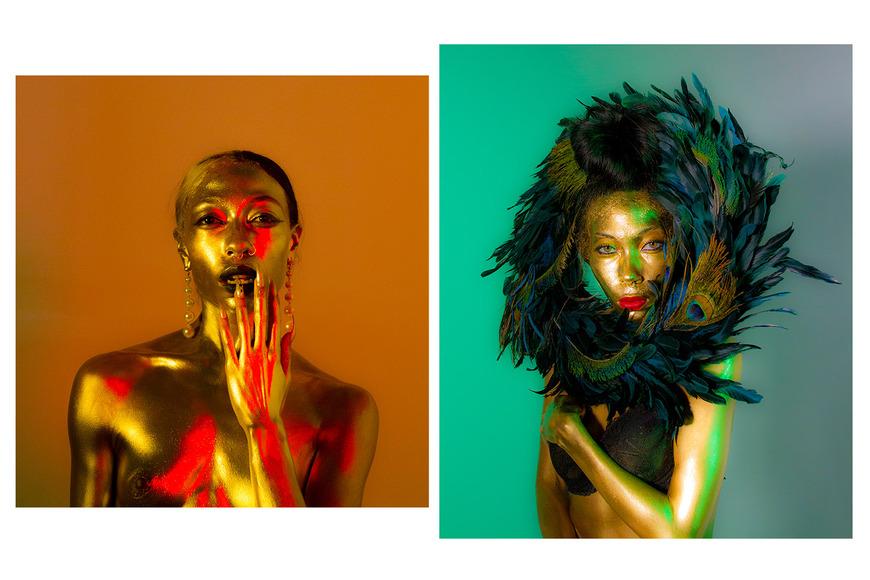 Photography student work by Watson Nafis