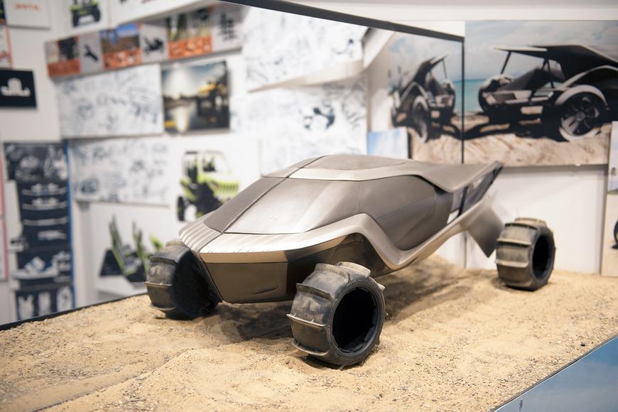 Industrial Design Student Art Work