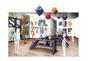 Interior Architecture student work by Alicia Lusetti