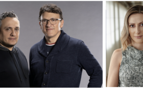 CIA welcomes Anthony and Joe Russo and Angela Russo-Otstot as Commencement speakers