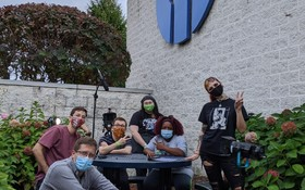 Student film highlights hard work of Cleveland food bank