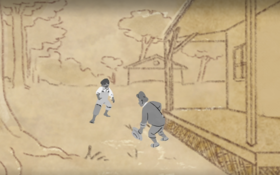 Animation senior's work nominated for Student Academy Award