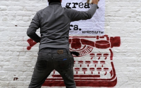 WRDSMTH talks about creativity and career ahead of CIA visit
