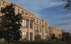 Kelvin Smith Library